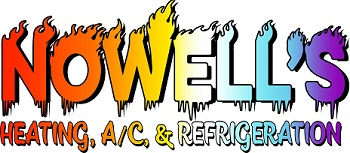 Nowell's Heating, A/C & Refrigeration